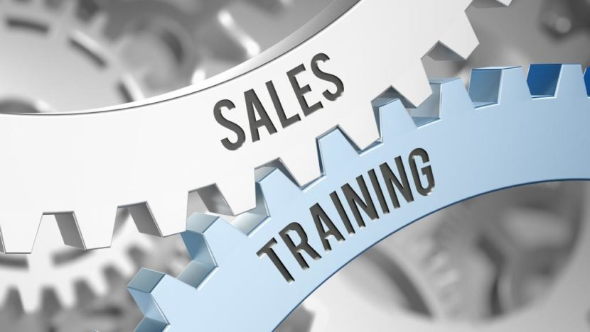 Increasing Sales with Best Sales Training